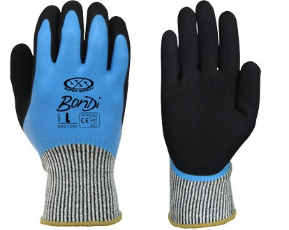 Super Safety BONDI Work Glove