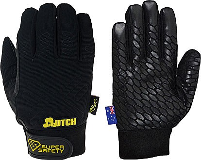 Super Safety CLUTCH Glove
