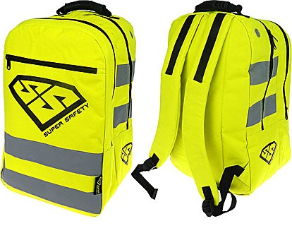 Super Safety UCHILLITY Back Pack