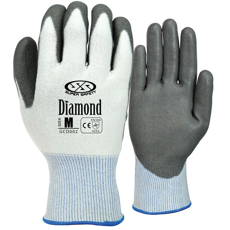 Super Safety Diamond Glove