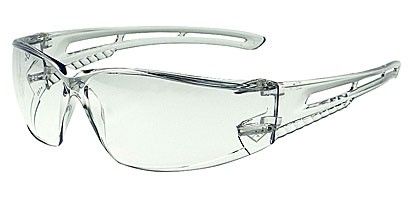 Super Safety JIGSAW Clear Lens Safety Glasses