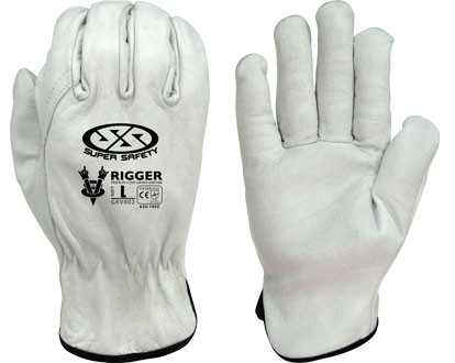 Super Safety V8 RIGGER Safety Glove