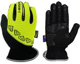 Super Safety BRUTILITY Hi-Viz Yellow
