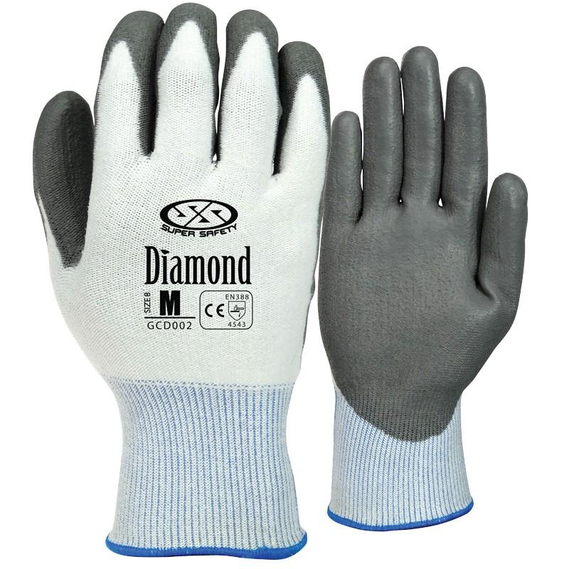Super Safety Diamond Glove