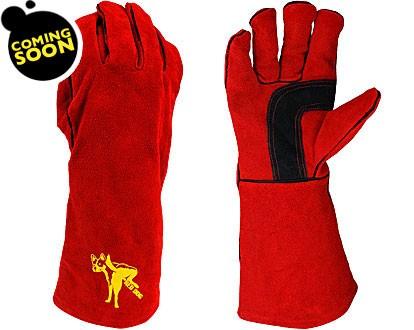 Super Safety RED DOG Welder