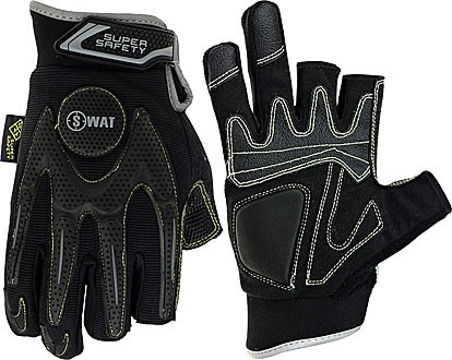 Super Safety SWAT FRAMER Safety Glove