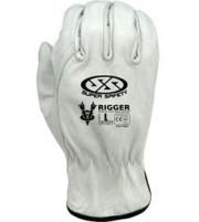 Super Safety V8 RIGGER Safety Glove