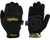 Super Safety SLAMMER Black