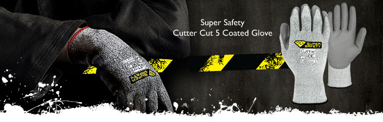 Super Safety Cutter Hand Protection